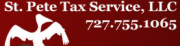St. Pete Tax Service, LLC